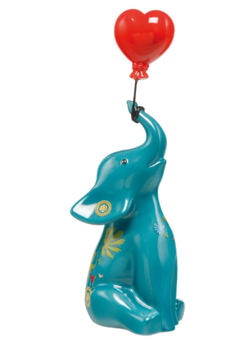 Goebel Elephant de Luxe sagala 20,0 cm novedad 2019 70000541