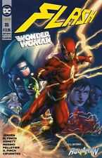 FLASH/WONDER WOMAN NEW 52 VOLUME 35 EDIZIONE LION
