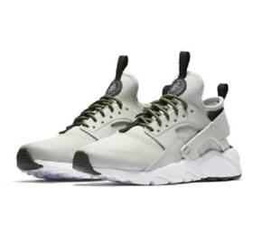 watch 16ccd fc166 Image is loading NIKE-HUARACHE-RUN-ULTRA-GS-847569-019-PALE-