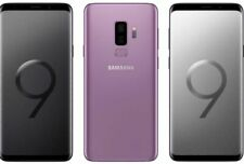 Samsung Galaxy S9+ Plus Grey/Purple (SMG965W) 64GB 4G LTE Unlocked BEST OFFER!!