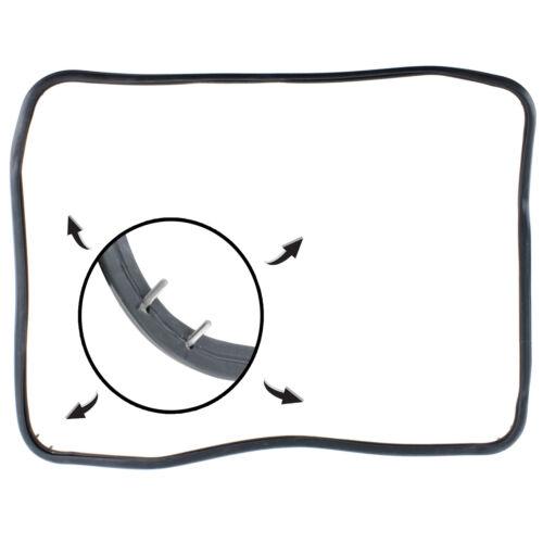 Sigillo sportello forno clip ad angolo per Samsung BQ1VD6T131 BT 621 FSST BT 621 tcdst