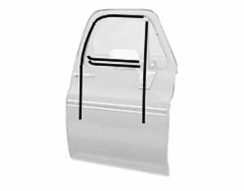 WINDOW CHANNEL SUPERKIT 60-63 CHEVY GMC TRUCK