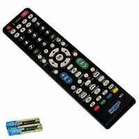 Remote Control For Sharp Lc 37-46 Series Lcd Led Hd Tv Replacement