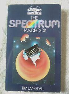 58920 The Spectrum Handbook