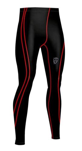 Mens Compression tights Base layer long pants legging running yoga pants