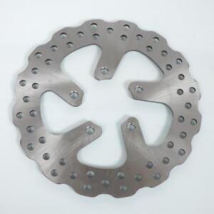 Brake-Disc-Sifam-Scooter-Derbi-300-Rambla-I-2010-2012-220X60X4mm-Ar-New