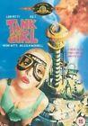 Tank Girl (DVD, 2004)