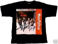 SAINT VITUS Thirsty And Miserable T-Shirt XL / Extra-Large (ga 63) 159527
