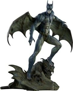 BATMAN-Gotham-City-Nightmare-20-034-Statue-Sideshow-Collectibles-NEW