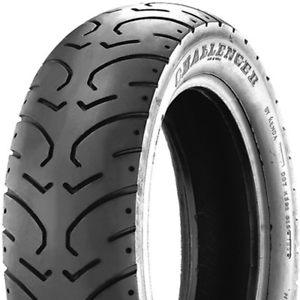 K657 Challenger Rear Tire 140//90-15~2000 Kawasaki EN500C Vulcan 500 LTD~Kenda
