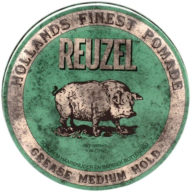 Reuzel Green Pomade 113g