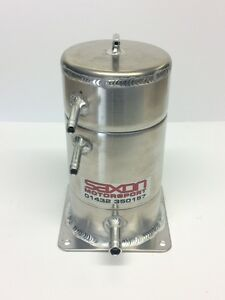 Saxon-Motorsport-1-5L-Petrol-Fuel-Swirl-Pot-Aluminium-Push-On