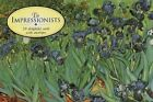 Impressionists by Peony Press 1782140824 Anness Publishing 2014 Cards