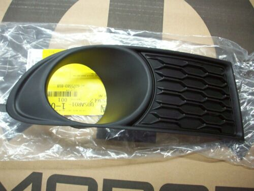 Dodge CHRYSLER OEM 11-18 Journey Front Bumper-Bezel Right 68079850AB