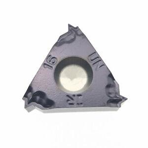 ISCAR-16IRM-16UN-IC908-Threaded-blade-Carbide-Inserts-10Pcs
