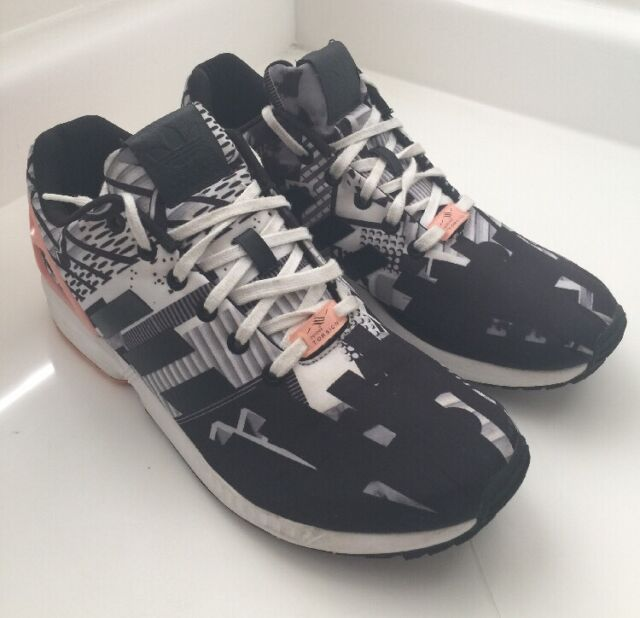 zx flux nps shoes