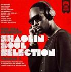 The RZA Presents Shaolin Soul Selection 0819376010823 CD