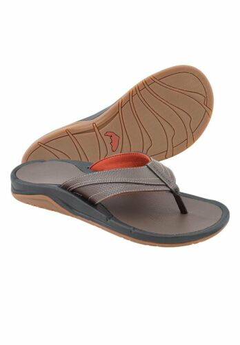 Simms OS Flip ~ Russet ~ Taille 7 Neuf ~ Closeout