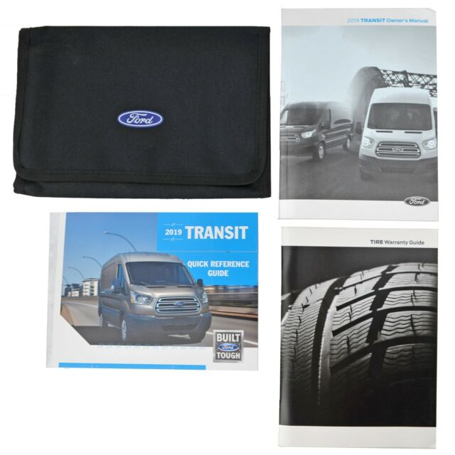 2017 Ford Escape Owners Manual U0026 Case Quick Ref Manual Guide