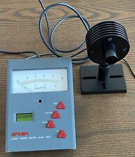 Ophir An2 Power Meter Amp 12a P Sh Thermal Head