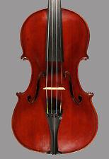 A very fine Italian certified violin by Plinio Michetti,1941, Torino, NICE!