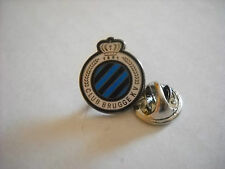 a1 BRUGGE FC club spilla football calcio foot pins broche badge belgio belgium