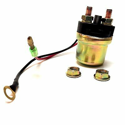 Starter Relay Solenoid Yamaha 90 Horse Power Outboard Boat Motor Engine NEW