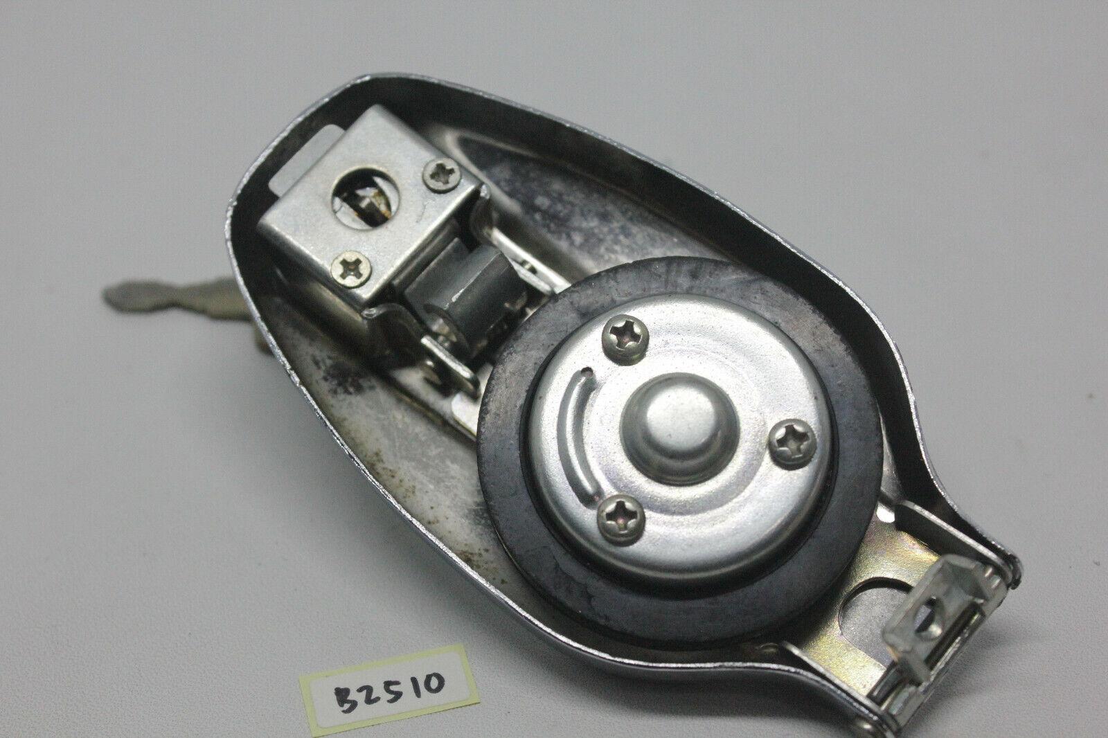 HB12 YAMAHA RD400 XS400 XJ550 XS650 DS7 HANDLE BAR