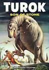 Turok, Son of Stone Archives: v. 3 by Matthew H. Murphy (Hardback, 2009)