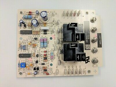 47-22445-01 Rheem OEM Replacement Furnace Control Board