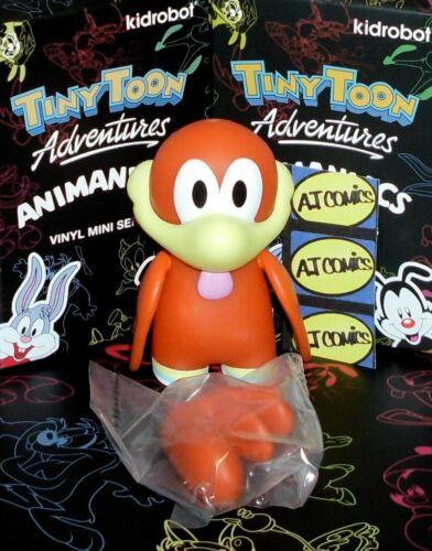 Little Beeper-Tiny Toon Adventures Animaniacs Kidrobot Vinyl Mini