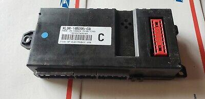 #1L5T-14B205-AE Ford Ranger 4X4 GEM Multifunction Control Module 2001 2002 2003