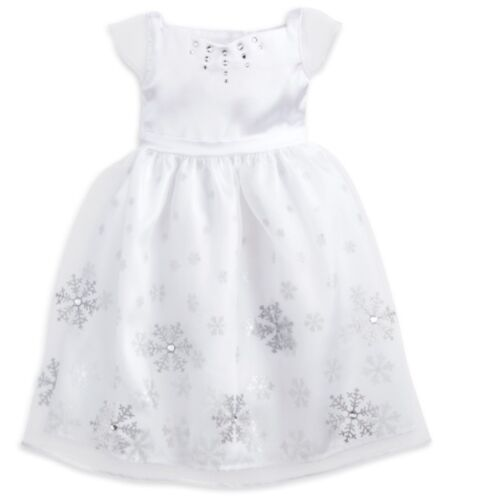American Girl Store Exclusive Truly Me Holiday Outfit Fancy Frost Ball Gown