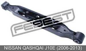 Rear-Lower-Track-Control-Rod-For-Nissan-Qashqai-J10E-2006-2013