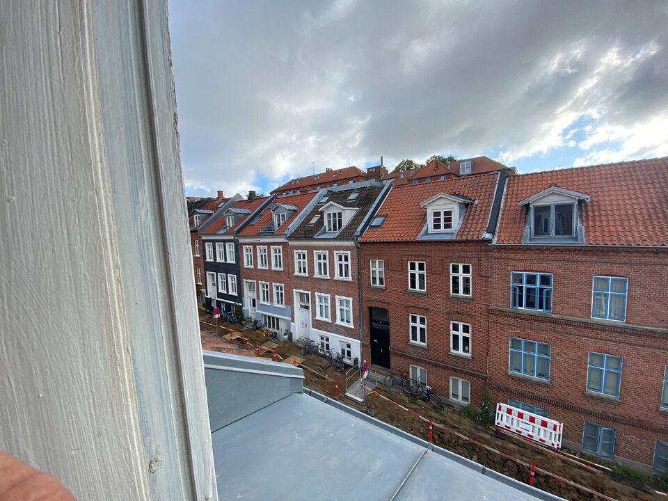 Øgadekvarteret Århus