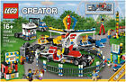 LEGO Creator Jahrmarkt-Fahrgeschäft (10244)