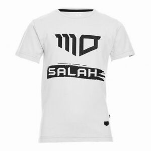 best service 33cfa 13125 Details about Mo Salah Shirt Liverpool FC for Kids 10-14 Years