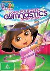 Dora The Explorer- Dora's Fantastic Gymnastic Adventure (DVD, 2012)