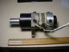 Magnetic Technologies Dc Torque Motor Meg3069 625 075 With Gearbox 60 Rpm