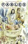 Fables 1: Legends in Exile by Bill Willingham (Hardback, 2012)
