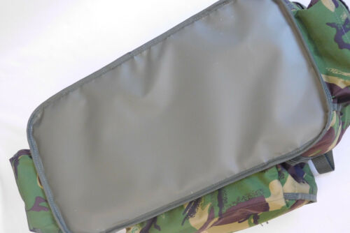 Cotswold Aquarius Three Pocket Maxi Cooler Bag Woodland Camo