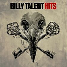 Billy Talent - Hits - New CD