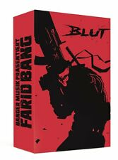 Farid Bang - Blut (Ltd. Fan Edition / Amazon Box) [Kollegah   KC Rebell] NEU&OVP