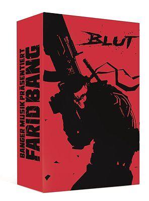 Farid Bang - Blut (Ltd. Fan Edition / Amazon Box) [Kollegah | KC Rebell] NEU&OVP