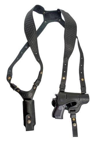 Makarov Bersa Thunder .380 Shoulder gun holster Walther PPK Beretta-85