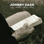 My Mother's Hymn Book by Johnny Cash (CD, Apr-2004, Lost Highway)