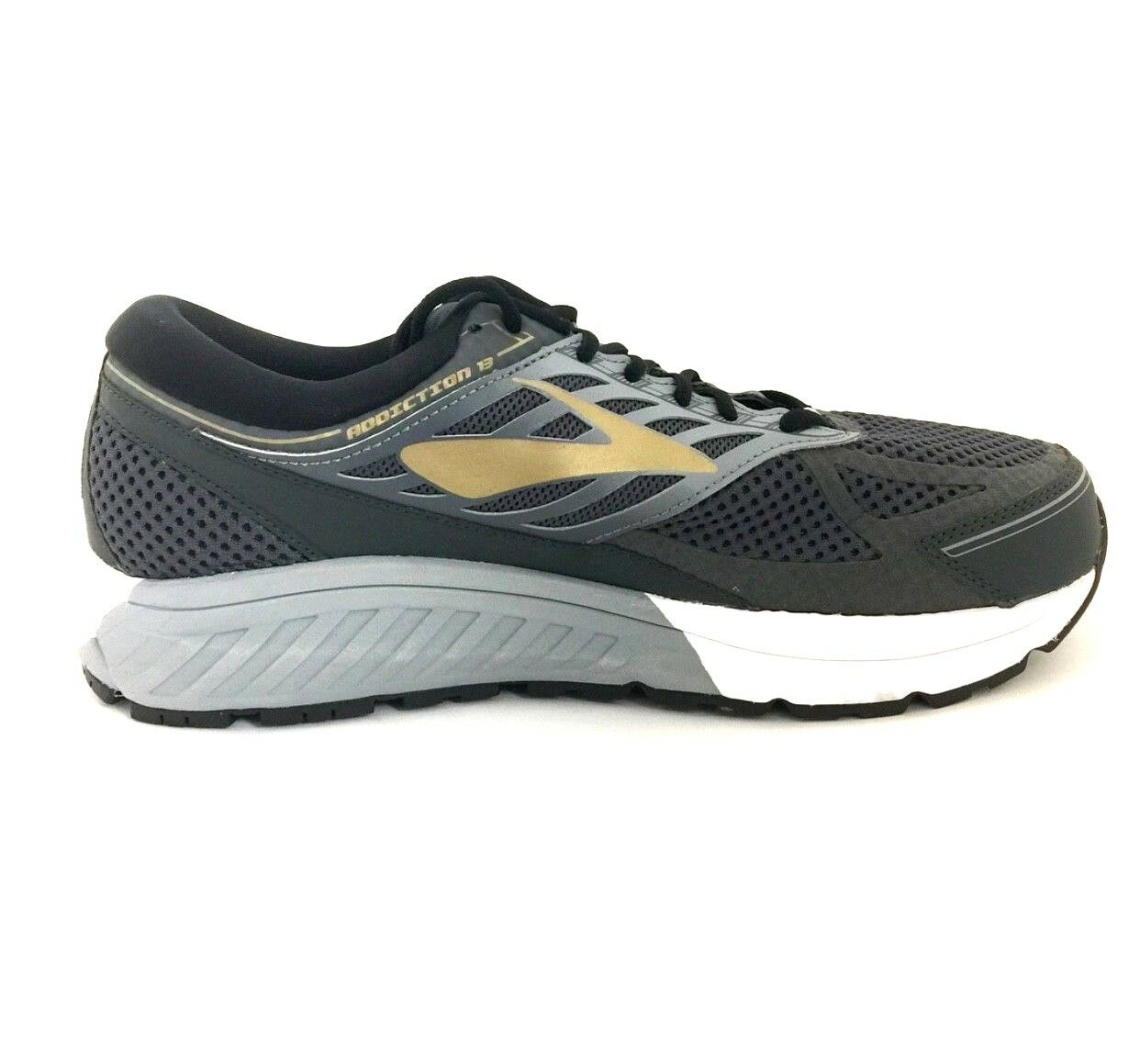 GENUINE    Brooks Addiction 13 Mens Running shoes (2E) (091)