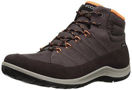 ECCO Womens Aspina GTX High Hiking BootEU/5-5.5 US- Pick SZ/Color.