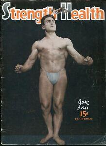 STRENGTH-and-HEALTH-Magazine-June-1944-Bodybuilding-Fitness-Tony-Terlazzo