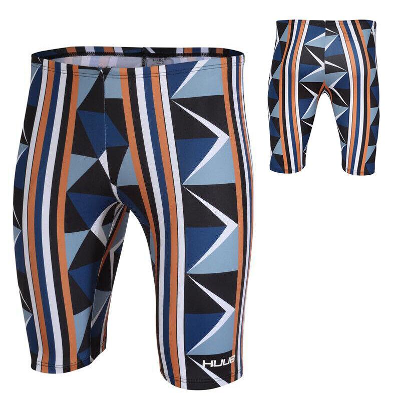 Huub Jonny de marrónlee Formación Pantalones Cortos de Natación Jammer tri para Triatlón para tamaños XS-XXL